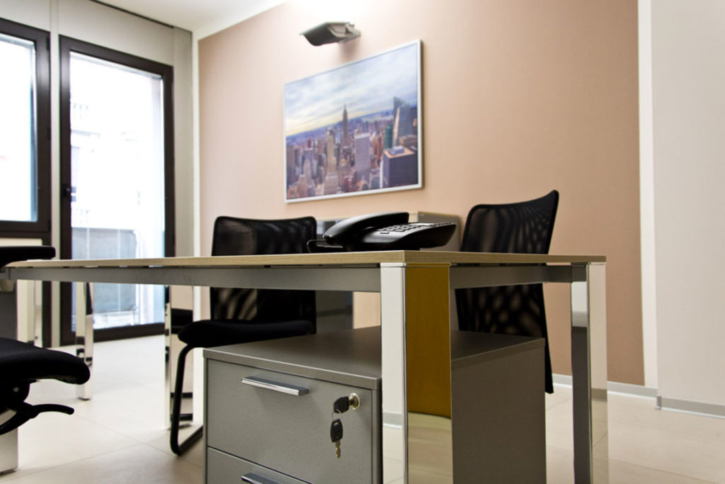 Day Office Bologna | Creasystem